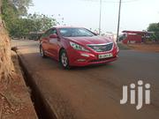 Hyundai Sonata 2013 Red | Cars for sale in Greater Accra, Cantonments