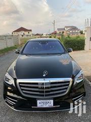 Mercedes-Benz S Class 2018 Black | Cars for sale in Greater Accra, East Legon