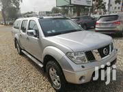 Nissan Navara 2008 2.5 dCi Silver   Cars for sale in Greater Accra, Dzorwulu