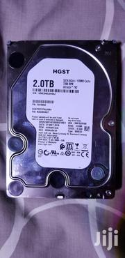 Computer Hard Drive 2TB | Computer Hardware for sale in Greater Accra, Dansoman