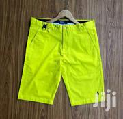 Quality Ralph Lauren Polo Kharki Shorts | Clothing for sale in Greater Accra, Accra Metropolitan