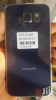 New Samsung Galaxy S6 32 GB Blue | Mobile Phones for sale in Greater Accra, Kokomlemle