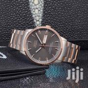 Two Tone MIDO Watch   Watches for sale in Greater Accra, Airport Residential Area