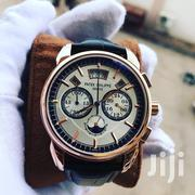 Leather Patek Philippe Watch | Watches for sale in Greater Accra, Airport Residential Area