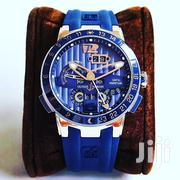 Blue Ulyses Nardin Watch   Watches for sale in Greater Accra, Airport Residential Area