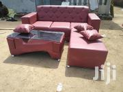 Emmanuel God Sofa | Furniture for sale in Greater Accra, Agbogbloshie