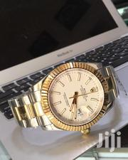 Two Tone Rolex Watch | Watches for sale in Greater Accra, Airport Residential Area