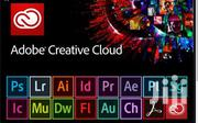 Adobe Cc 2020 Master Collection | Software for sale in Greater Accra, Ledzokuku-Krowor