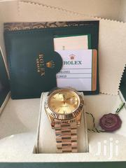 Gold Rolex Watch | Watches for sale in Greater Accra, Airport Residential Area