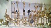 Pure Brass Animals Art Works And Human Brass Art Works | Arts & Crafts for sale in Eastern Region, Asuogyaman
