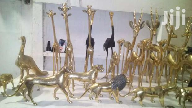 Pure Brass Animals Art Works And Human Brass Art Works