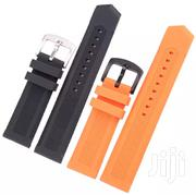 Silicone Watch Straps (22mm) | Watches for sale in Greater Accra, Adenta Municipal