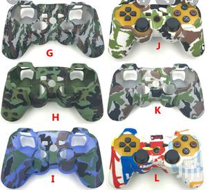 Playstation3 Controller Camo Covers
