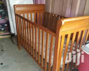 Graco Wooden Cot From U.S | Children's Furniture for sale in Greater Accra, Ga South Municipal