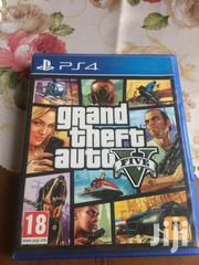 Grand Theft Auto V | Video Games for sale in Greater Accra, Tema Metropolitan