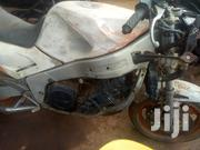 Yamaha Genesis 1990 White | Motorcycles & Scooters for sale in Central Region, Cape Coast Metropolitan