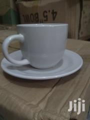 12pcs Cups and Saucers | Kitchen & Dining for sale in Greater Accra, Achimota