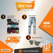 Deal Of The Day | Clothing for sale in Greater Accra, Accra Metropolitan