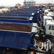 Tipper Truck For Rent | Logistics Services for sale in Greater Accra, Tema Metropolitan
