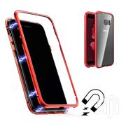 Strong Samsung Galaxy S7edge Magnetic Case | Accessories for Mobile Phones & Tablets for sale in Greater Accra, Ga East Municipal