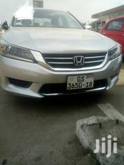 Honda Accord 2014 Silver | Cars for sale in Greater Accra, Nungua East