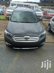 Toyota Highlander 2013 Gray | Cars for sale in Greater Accra, Kwashieman