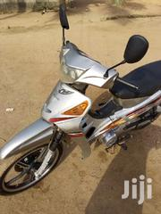 Luojia 110cc 2017 Silver | Motorcycles & Scooters for sale in Ashanti, Kumasi Metropolitan
