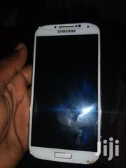 Samsung Galaxy I9500 S4 16 GB White | Mobile Phones for sale in Greater Accra, Dansoman