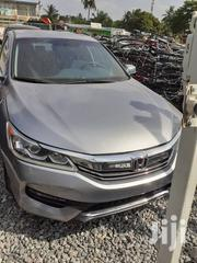 Honda Accord 2016 Gray | Cars for sale in Greater Accra, East Legon