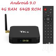 TX6 Android TV Box | TV & DVD Equipment for sale in Greater Accra, Accra Metropolitan