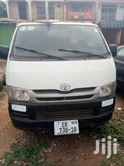 Toyota Hiace 2010 White | Buses & Microbuses for sale in Greater Accra, Nungua East