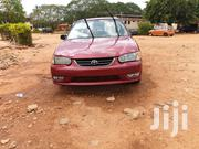 New Toyota Corolla 2019 L (1.8L 4cyl 2A) Red | Cars for sale in Greater Accra, North Kaneshie