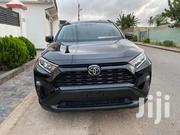 Toyota RAV4 2019 XLE AWD Black | Cars for sale in Greater Accra, Nii Boi Town