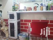 Salon Mirror And Drawer Stand | Salon Equipment for sale in Central Region, Awutu-Senya