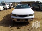 Nissan Maxima 2007 White | Cars for sale in Central Region, Awutu-Senya