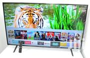 "Samsung 55"" Uhd 4K Smart Satellite Series 7 Led Tv 