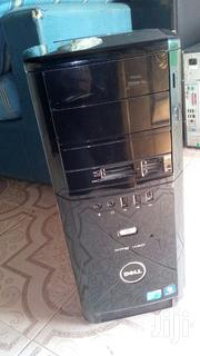 Desktop Computer Dell XPS 4GB Intel Core 2 Quad HDD 250GB | Laptops & Computers for sale in Greater Accra, Tema Metropolitan