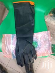 Acid Resistance Gloves 18' | Manufacturing Equipment for sale in Greater Accra, Kwashieman