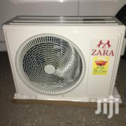 Brand New With 1year Warranty ZARA 1.5 Hp Split Air Conditioner | Home Appliances for sale in Greater Accra, Accra new Town