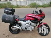 Yamaha 2011 Red | Motorcycles & Scooters for sale in Ashanti, Kumasi Metropolitan