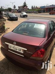 Nissan Sunny 2012 Red | Cars for sale in Greater Accra, Burma Camp