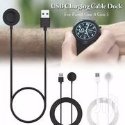 Fossil Gen 4 And 5 Charging Cable | Accessories & Supplies for Electronics for sale in Greater Accra, Adenta Municipal