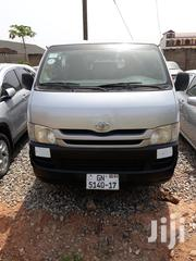 2010 Toyota Hiace | Buses & Microbuses for sale in Greater Accra, Achimota
