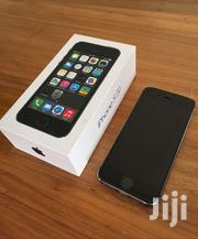 New Apple iPhone 5s 32 GB Black   Mobile Phones for sale in Greater Accra, Osu Alata/Ashante