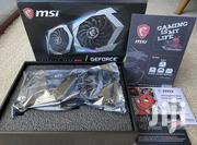 Msi Gtx 1660 6GB Gaming X Graphic Card | Computer Hardware for sale in Greater Accra, South Kaneshie
