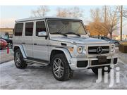 Mercedes-Benz G-Class 2013 Gray | Cars for sale in Greater Accra, Accra Metropolitan