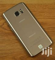 Samsung Galaxy S7 Gold | Mobile Phones for sale in Brong Ahafo, Techiman Municipal