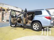 Toyota Highlander 2009 V6 Blue | Cars for sale in Greater Accra, Cantonments