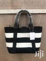 Black And White Italian Handbag | Bags for sale in Greater Accra, Nungua East