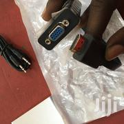 Hdmi To Vga And Usb | Computer Accessories  for sale in Greater Accra, Accra Metropolitan